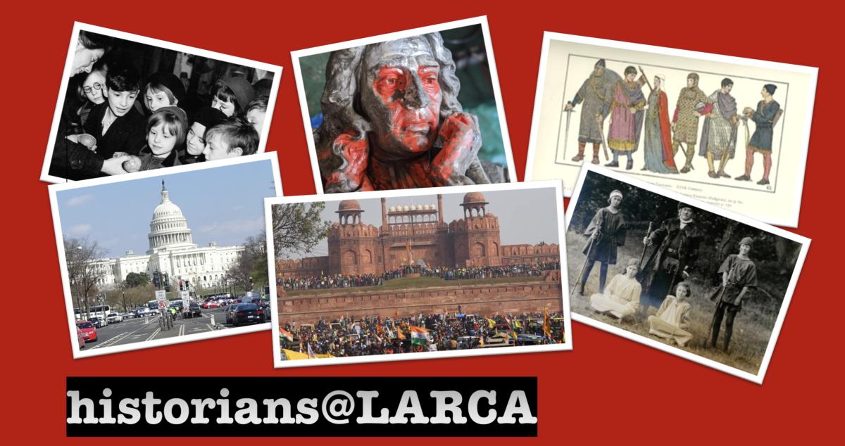 Histoire du politique (LARCA, UMR 8225)